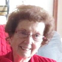 Lorraine E Shadle