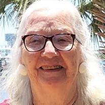 Mrs. Astrid Linnea Shike