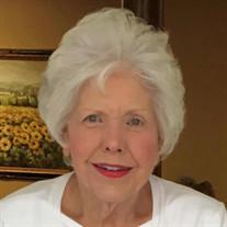 Carolyn  Sue Evans