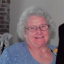 Eva Mary Lebeda