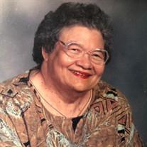 Bernadita Cruz Quitugua