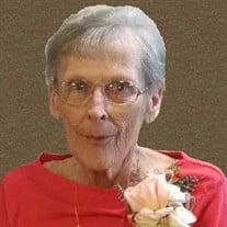 Doris Jane Stoner