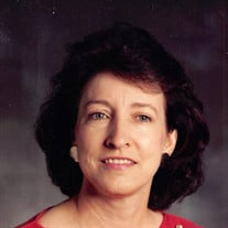 Mrs. Sandra Stokes Blackwell