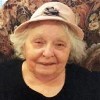 Dorothy Mae Lukkasson