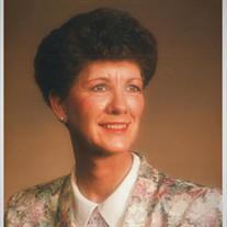 Martha Ann Wilbur