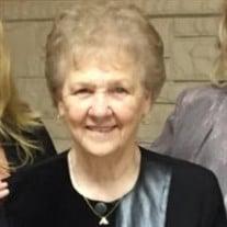 Anne Marie Johnston