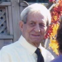 Mr.  Gerald Beverley Skilliter