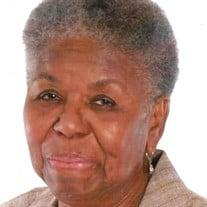 Deaconess Lela Mae Koger