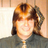 Michael Wayne Smith