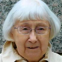 Lidwina Miller