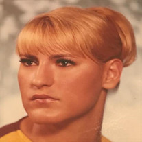 Linda Diane Burra