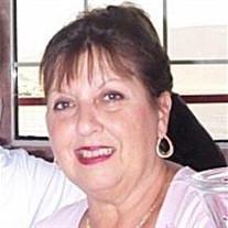 Judith Rosalie Sias
