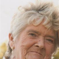 Wanda Lou Terbrak