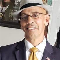 Mr. Jose Reyes