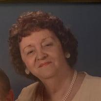 Shirley Elaine Lilly