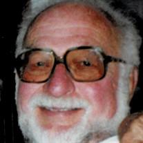 """Charles """"Friz"""" Harold Frisbie Jr."""