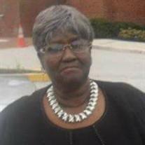 Mrs. Helen Lottie Tyler,