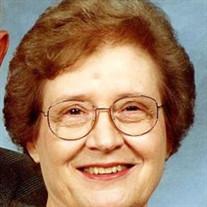 Ruby Snider Watson