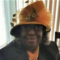 Ms. Doris A. Waker