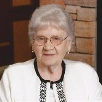 Wilma Rose Gardner