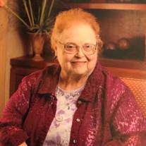 Linda  Ann Lott