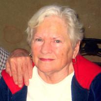 Mrs. Rebecca Mills Richards