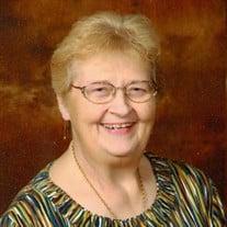 Charlene Estelle Branch