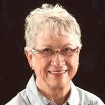 Marilyn B. Thompson