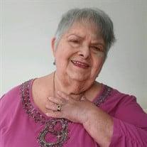 Ms. Linda Faye Davis
