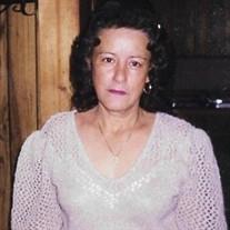 Rosita DeLaO Robles