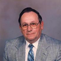 William H. 'Bill' Blalock