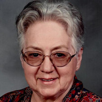 Eleanore Olexa