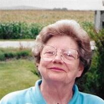 Betty Ann Benton