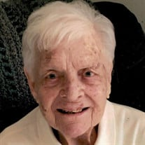 Mary Margaret Ortgessen