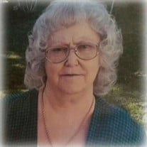 Patricia Ann Canter