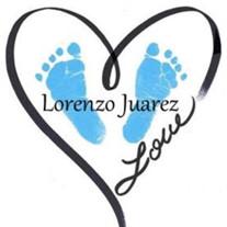 Baby Lorenzo Juarez
