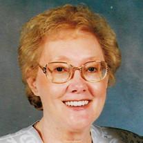 Shirley Mae Huston