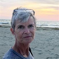 Patricia Ellen Brush