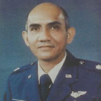 Jose Queano Gabatin, MD, LTCOL, USAF (Reserve Medical Corps)