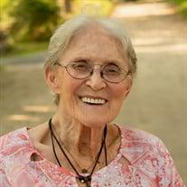 Martha Cass