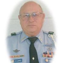 Captain Luis Raymundo Lopez