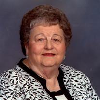 Mrs. Freda W. White