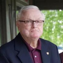 Jimmy B Smith