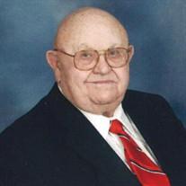 Mr. John Lester Williams III