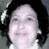 Inez M. Jimenez