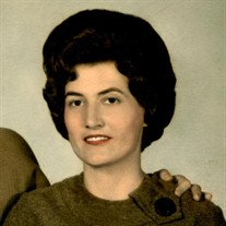 Mrs. Anne Greenway Ward
