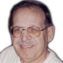 Forrest Carl Schmitz