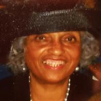 Mrs. Mamie Ellen Keeling ,