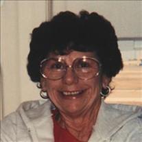 Lona Mae Hettich