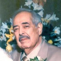 Jose Cantu